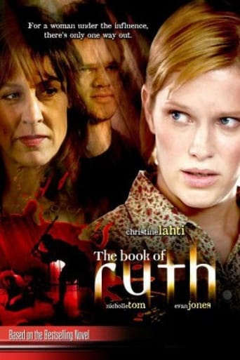 Poster of The Book of Ruth