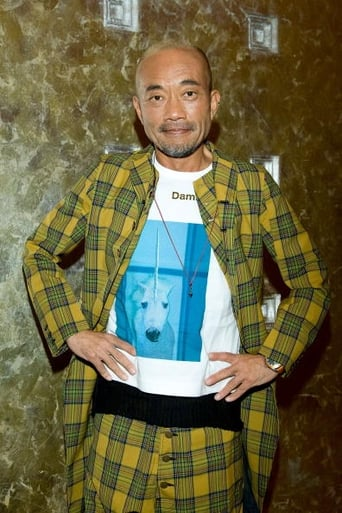 Image of Naoto Takanaka
