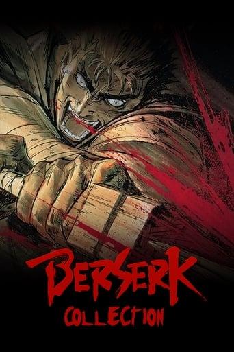 Berserk: Golden Age Arc Collection