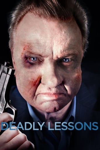 Poster of Deadly Lessons