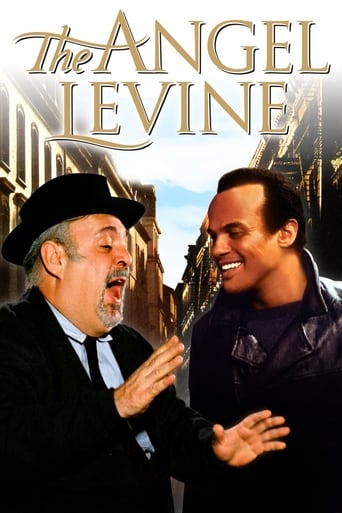 Poster of The Angel Levine
