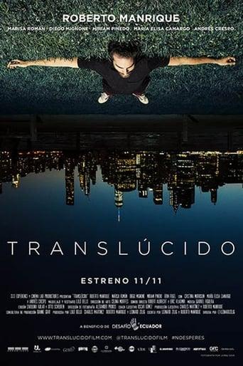 Poster of Translúcido
