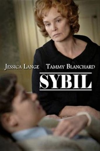 Poster of Sybil