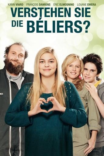 Filmplakat von Verstehen Sie die Béliers?