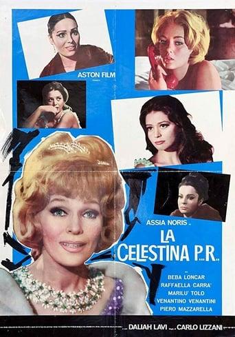 Poster of La Celestina P… R…