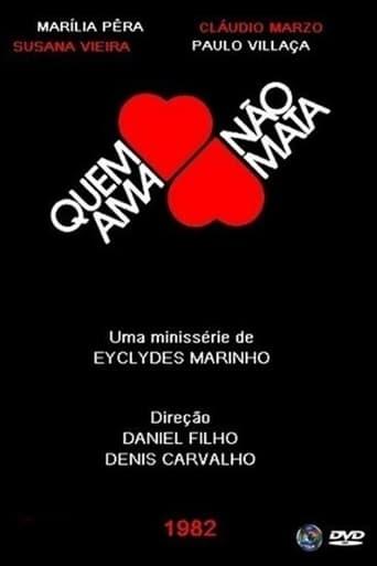 Poster of Quem Ama Não Mata