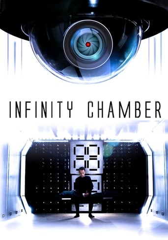Poster of Infinity Chamber