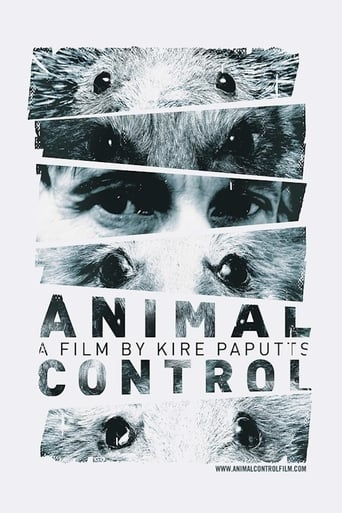 Poster of Animal Control