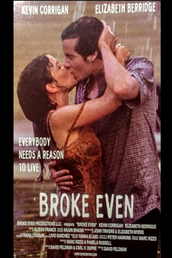 Poster of Broke Even