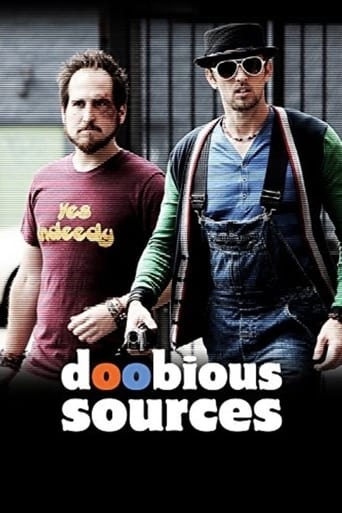 Poster of Doobious Sources