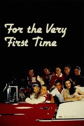 Poster of For the Very First Time