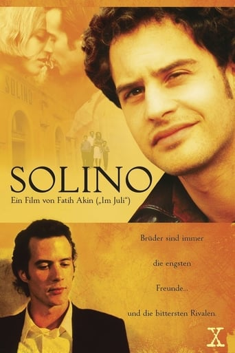 Poster of Solino
