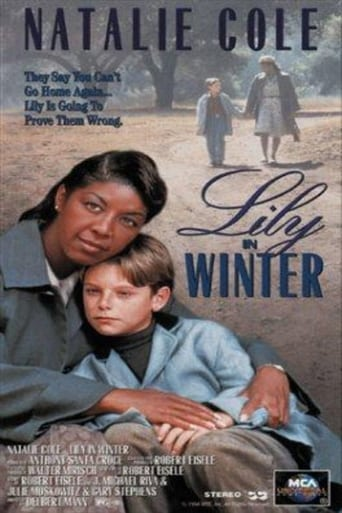 Poster of Lily in Winter