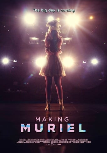Poster of Making Muriel