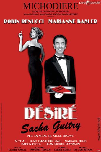 Poster of Désiré