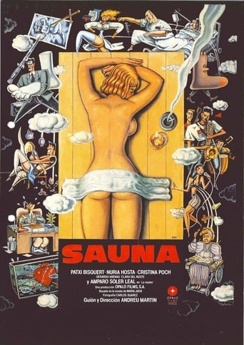 Poster of Sauna