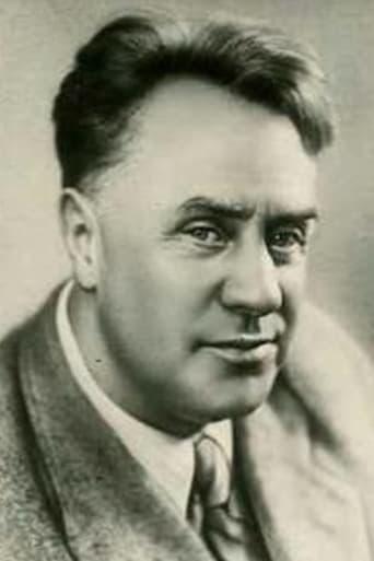 Image of Mikhail Zharov