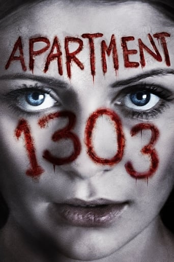 Poster of Apartment 1303 3D