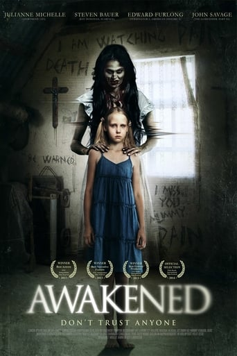 Poster of Awakened