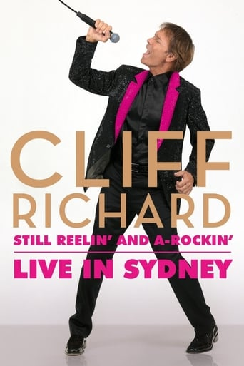 Poster of Cliff Richard Still Reelin And A-Rockin - Live At Sydney Opera House