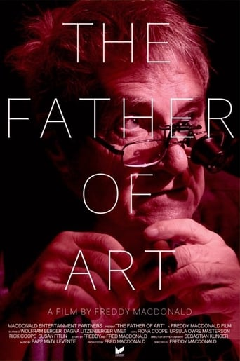 Poster of The Father of Art