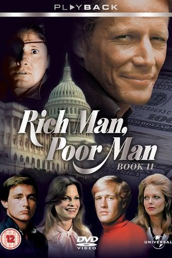 Rich Man, Poor Man - Book II poster