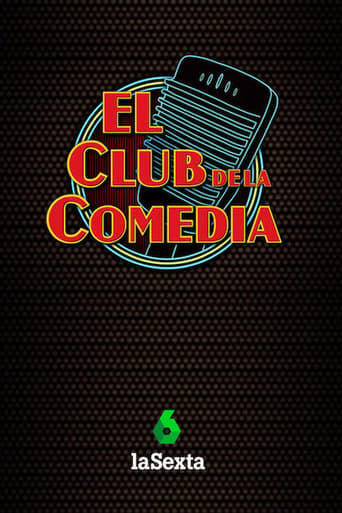 Poster of El Club de la Comedia