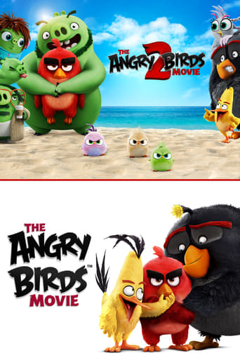 The Angry Birds Collection