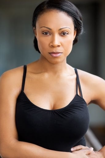 Image of Keena Ferguson