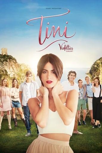 Filmplakat von Tini - Violettas Zukunft