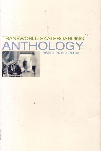 Poster of Transworld - Anthology