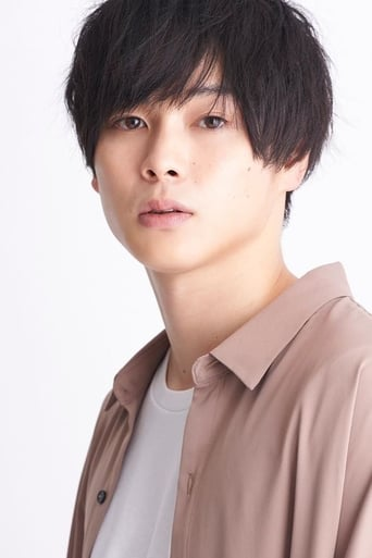 Image of Reiya Masaki
