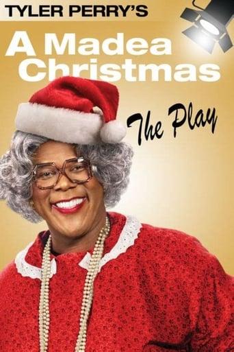 Poster of A Madea Christmas