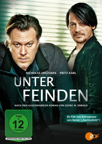 Poster of Unter Feinden