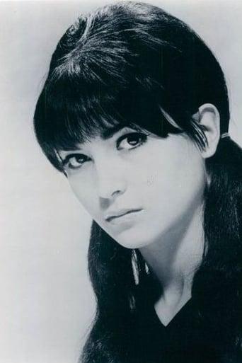 Image of Jacqueline Giroux