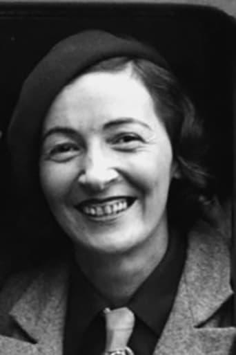 Image of Celia Lovsky