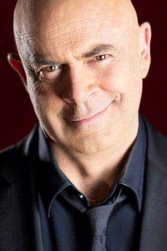 Image of Maurizio Crozza