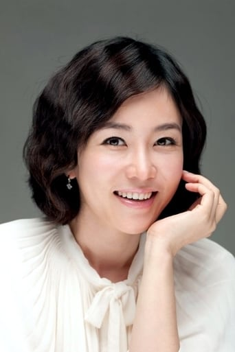 Image of Kim Jung-nan