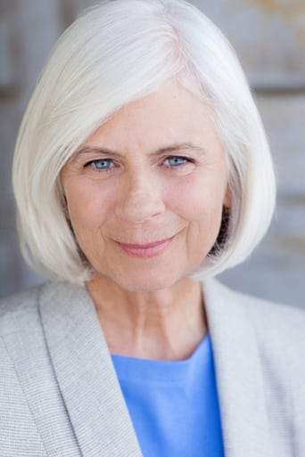 Image of Anne Cooper