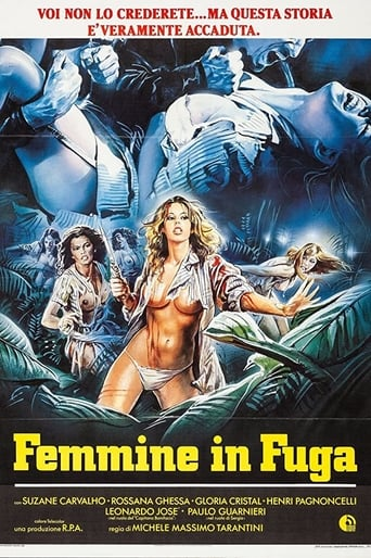 Poster of Women in Fury