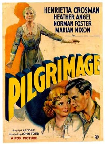 Poster of Pilgrimage