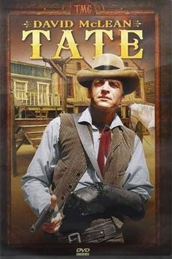 Poster of Tate