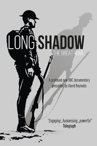 Poster of Long Shadow