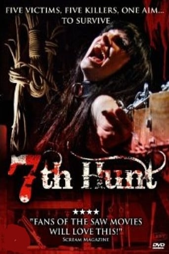 Poster of The 7th Hunt