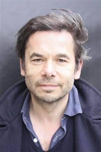 Image of Loïc Houdré