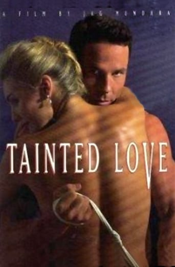 Poster of Tainted Love