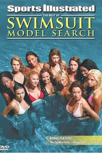 Poster of Sports Illustrated Swimsuit Model Search