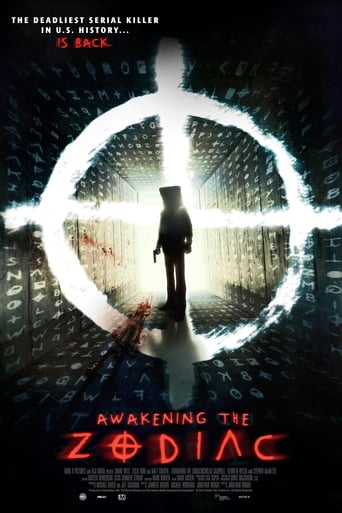 watch Awakening the Zodiac online