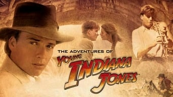 The Adventures of Young Indiana Jones Collection