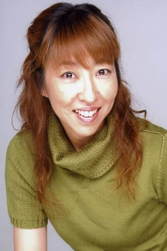 Image of Minami Takayama
